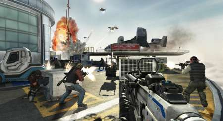Call Of Duty Black Ops 2 Uprising 10