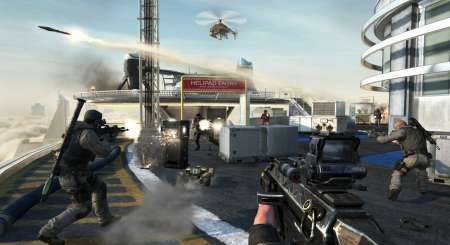 Call Of Duty Black Ops 2 Uprising 12
