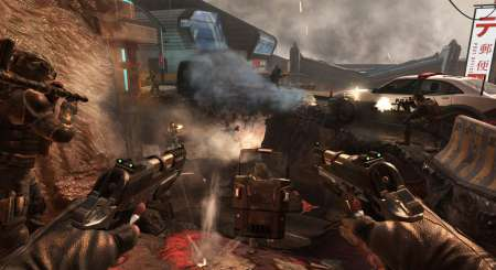 Call Of Duty Black Ops 2 Uprising 2