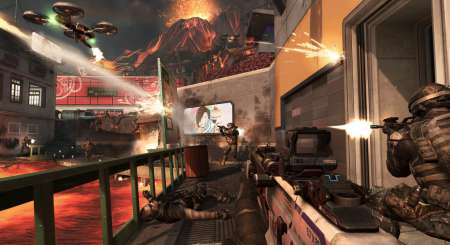Call Of Duty Black Ops 2 Uprising 3