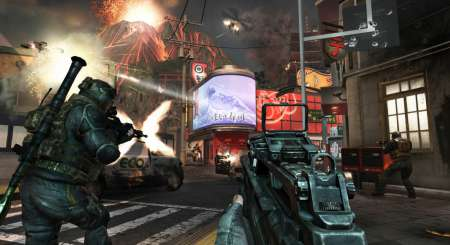 Call Of Duty Black Ops 2 Uprising 4