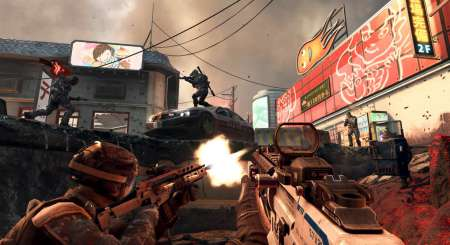 Call Of Duty Black Ops 2 Uprising 5