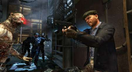 Call Of Duty Black Ops 2 Uprising 7