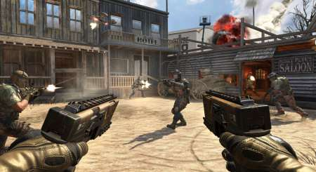 Call Of Duty Black Ops 2 Uprising 9