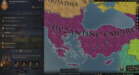 Crusader Kings III Royal Edition 3