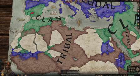 Crusader Kings III Royal Edition 5