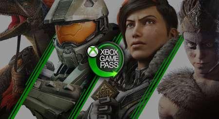 Game Pass 3 měsíce 3