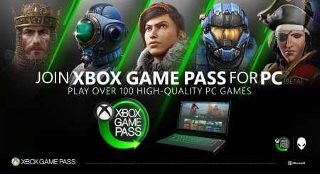 Game Pass 3 měsíce 5