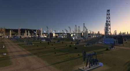 Cities Skylines Synthetic Dawn Radio 5