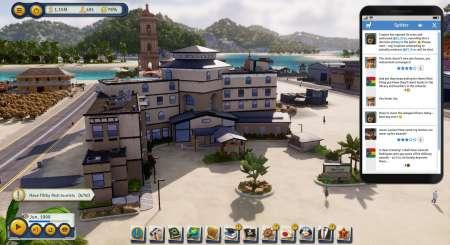 Tropico 6 Spitter 1