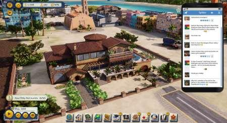 Tropico 6 Spitter 2