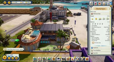 Tropico 6 Spitter 3