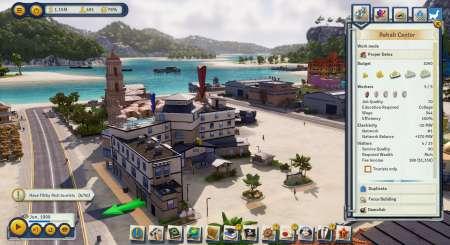 Tropico 6 Spitter 4