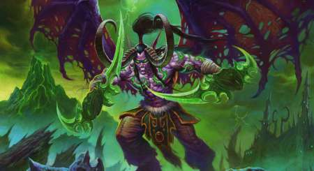 15x Hearthstone Ashes of Outland 3