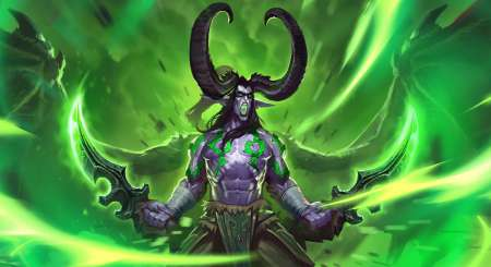 15x Hearthstone Ashes of Outland 4