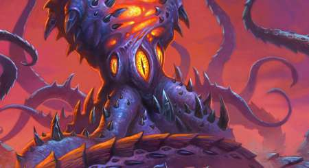 Hearthstone Madness at the Darkmoon Faire 3
