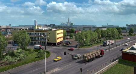 Euro Truck Simulátor 2 Platinum Edition 1