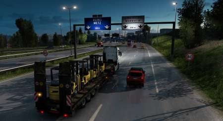 Euro Truck Simulátor 2 Platinum Edition 3