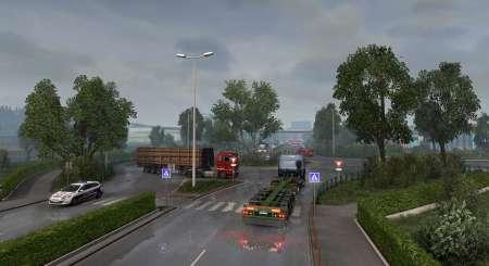Euro Truck Simulátor 2 Platinum Edition 4