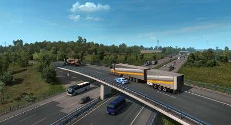 Euro Truck Simulátor 2 Platinum Edition 5