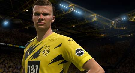 FIFA 21 5