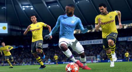 FIFA 21 Champions Edition Upgrade 2