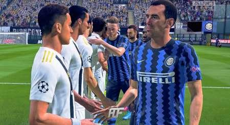 FIFA 21 Champions Edition Upgrade 3
