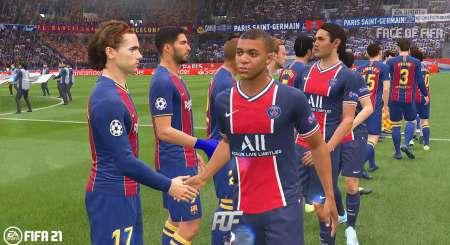 FIFA 21 Champions Edition Upgrade 5