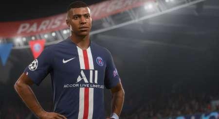 FIFA 21 Ultimate Edition Upgrade 2