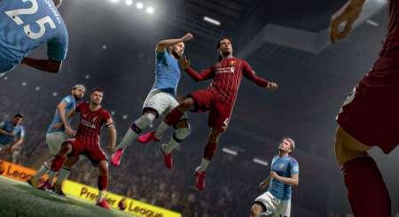 FIFA 21 Ultimate Edition Upgrade 4
