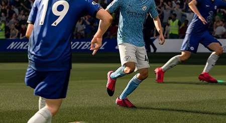 FIFA 21 Ultimate Edition Upgrade 5
