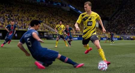 FIFA 21 Champions Edition 3