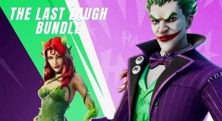 Fortnite The Last Laugh Bundle 3