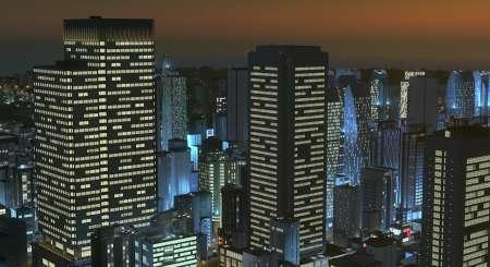Cities Skylines Content Creator Pack Modern Japan 1