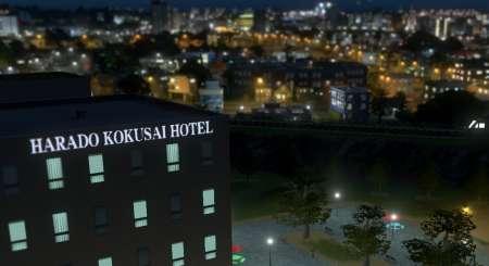 Cities Skylines Content Creator Pack Modern Japan 2