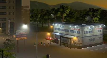 Cities Skylines Content Creator Pack Modern Japan 3