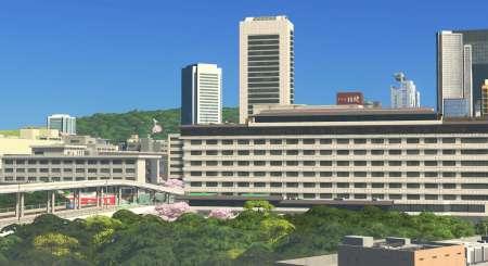 Cities Skylines Content Creator Pack Modern Japan 5