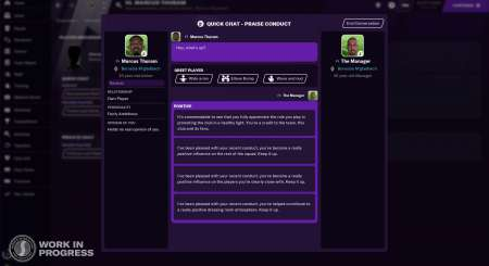 Football Manager 2021 5