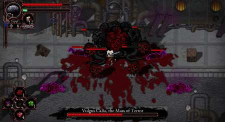 Morbid The Seven Acolytes 5