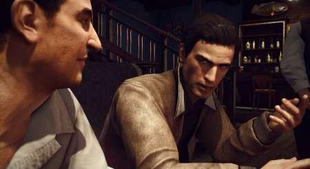 Mafia Trilogy 4