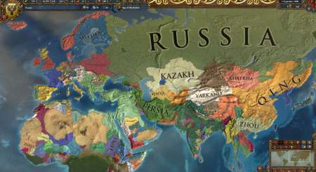 Europa Universalis IV Empire Founder Pack 1