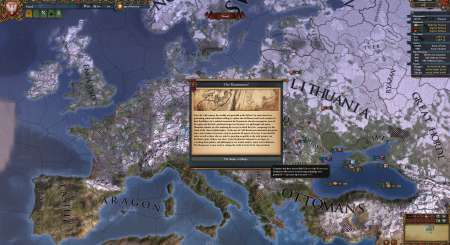 Europa Universalis IV Empire Founder Pack 2