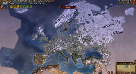 Europa Universalis IV Empire Founder Pack 3
