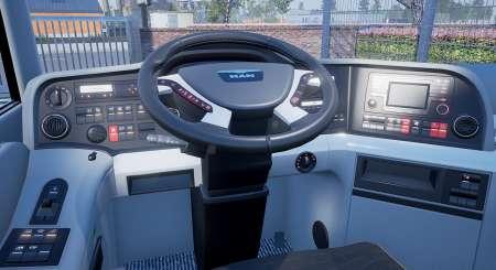 Fernbus Simulator Platinum Edition 1