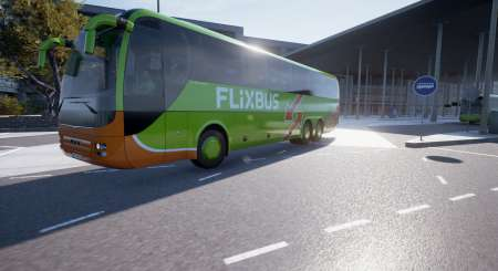 Fernbus Simulator Platinum Edition 2