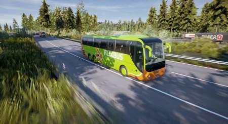Fernbus Simulator Platinum Edition 3