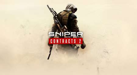 Sniper Ghost Warrior Contracts 2 10