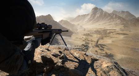 Sniper Ghost Warrior Contracts 2 2