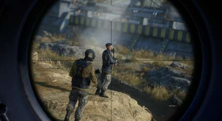 Sniper Ghost Warrior Contracts 2 3