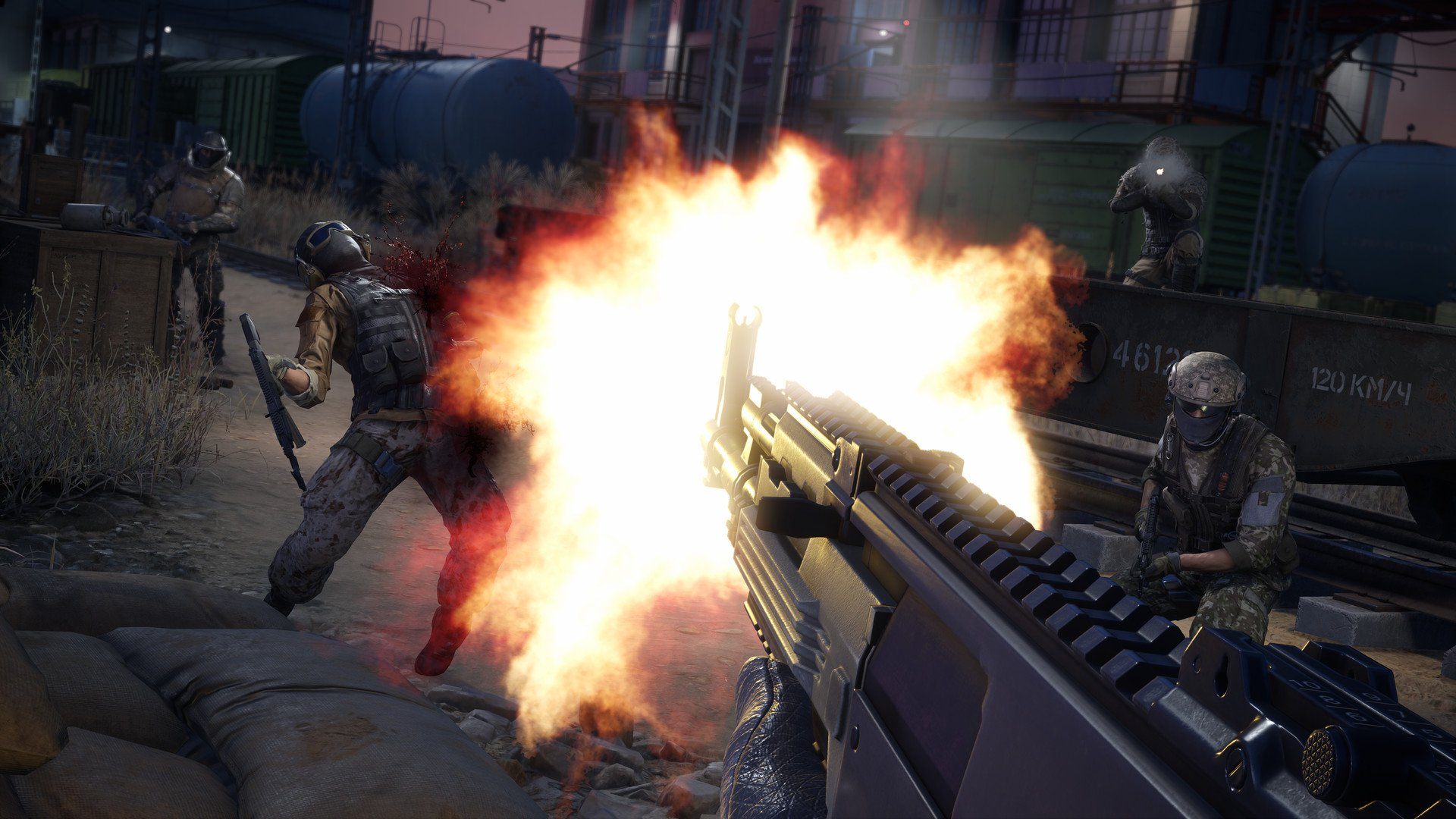 Sniper Ghost Warrior Contracts 2 8